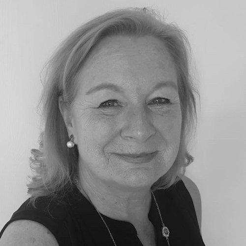 Christiane Bünger