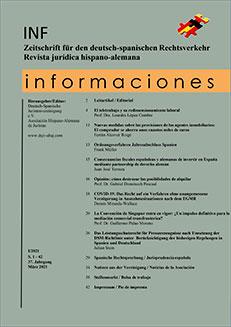 Publikation Informaciones