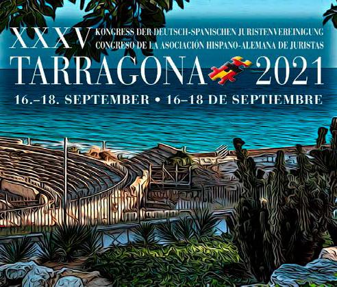 Congreso anual Tarragona 2021