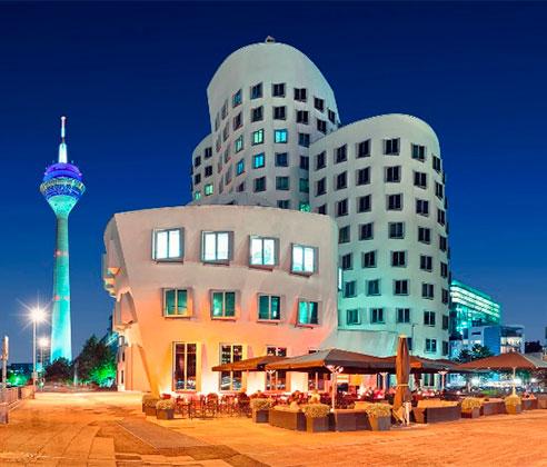 Tagung Düsseldorf 2021
